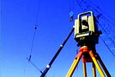 Topographic Land Survey